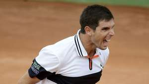 Argentina clasificó a la semifinal de la Copa Davis