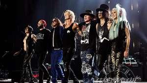 Los Guns N' Roses harían turismo en Perú antes de su ...