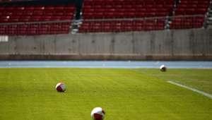 La ANFP decidió suspender el fútbol chileno este fin de ...