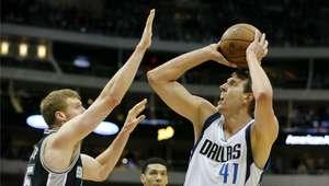 NBA anuncia dos partidos de temporada en México
