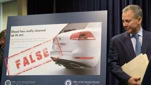 Alemania rechaza acusaciones de la CE por negligencia