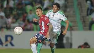 ¿Cómo ver Santos vs FC Juárez en vivo? Copa MX Apertura 2016