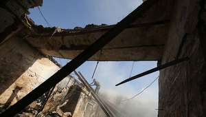 Al menos 14 muertos en un ataque suicida en zona de ...