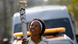 'O que está faltando na Olimpíada é um olhar mais isento'