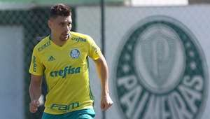 Moisés diz estar recuperado e pode reforçar o Palmeiras ...