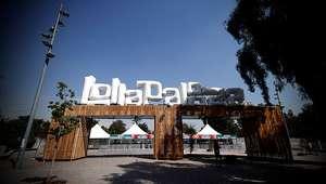 Lollapalooza Chile anuncia su séptima versión en abril 2017