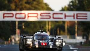 919 Hybrid prototipo LMP1 de Porsche, influencia para el ...