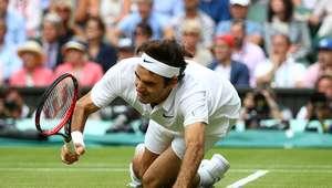 Roger Federer avisa que no juega hasta 2017 y descarta ...
