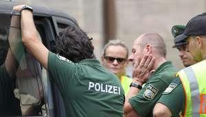 Un hombre dispara a un médico en Berlín y se suicida