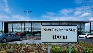 Mercedes-Benz aprovecha el revuelo de Pokemon Go