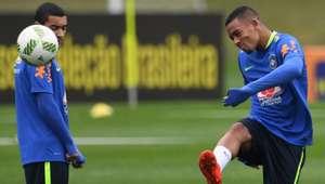 Manchester City já prepara contrato para Gabriel Jesus