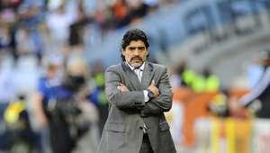 Maradona questiona Messi e critica ouro do Brasil no Rio