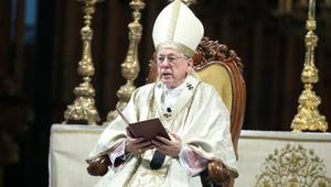 Arzobispado de Lima aclara las palabras del Cardenal ...