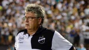 Sondado pelo Avaí, técnico Geninho decide permanecer no ...