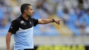 Botafogo é efetivo com Jair Ventura: 'Soube manter ...