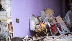 El devastador terremoto de Italia deja al menos 250 muertos
