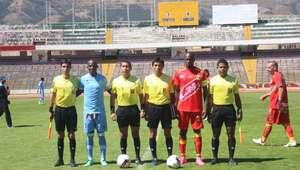Sport Huancayo se retirará si excluyen a Real Garcilaso