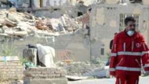 Terremoto na Itália desperta onda de solidariedade; ...