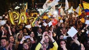Congreso aprueba convocatoria de plebiscito de paz el 2 ...