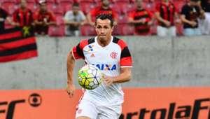 Mais um teste com Guerrero e Leandro Damião