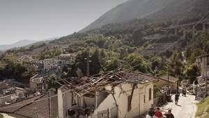 Sube a 290 el número de muertos por el terremoto en Italia