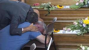 Sube a 291 el número de muertos por el terremoto en Italia