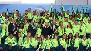 Não tive satisfação de acompanhar fala de Dilma, diz Temer