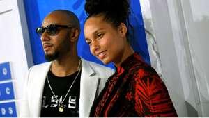 Alicia Keys desafía a la industria y acude a los VMAs ...