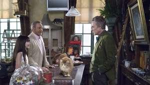 El Kevin Spacey más 'gatuno' en 'Siete vidas, este gato ...