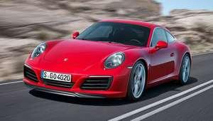 Mais eficiente, turbo empolga no 911 Carrera S