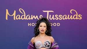 Elia Esparza: ¿la nueva Selena Quintanilla?