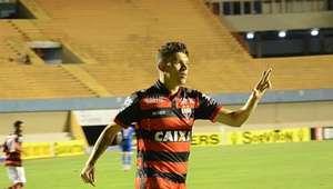 Atlético-GO bate Luverdense e assume ponta provisória