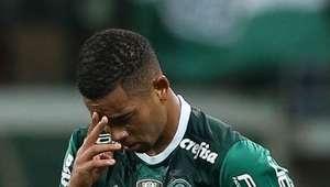 Gabriel Jesus assume que Guardiola pesou em opção pelo City