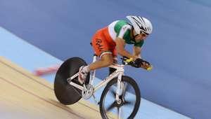 Tragedia en los Paralímpicos: ciclista muere tras ...