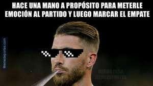 Los memes más divertidos del Barça-Atlético y Real ...