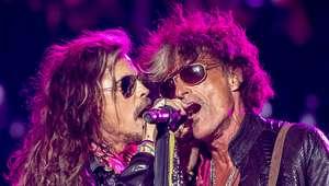 ¿Vas hoy al show de Aerosmith? Esto es todo lo que ...