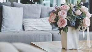 Feng Shui: energize e perfume sua casa com flores o ano todo