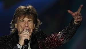 """Mick Jagger dice que """"habla como chileno"""" y desata la ..."""