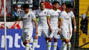 Colo Colo enfrenta a Wanderers en busca de un triunfo