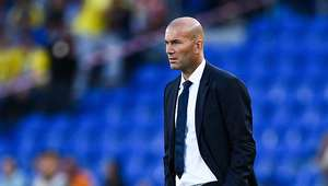 ¿Por qué cambió Zidane a Cristiano Ronaldo contra Las ...