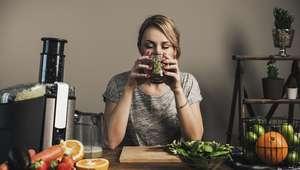 Dieta Detox: empieza el otoño, aprovecha para purificarte