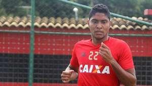 Após boa recuperação, Ruiz deve retornar ao Sport contra ...