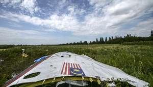 Separatistas pró-russos da Ucrânia negam disparo de ...