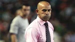El entrenador Paco Jémez, destituido del Granada por ...