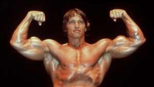 El padre de Schwarzenegger le maltrataba porque pensaba ...