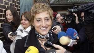 La exalcaldesa de La Muela, condenada a 17 años de prisión