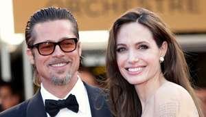 Angelina Jolie y Brad Pitt llegan a un acuerdo temporal ...