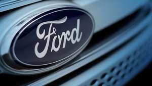 Los beneficios netos de Ford cayeron un 56,1 % en el ...