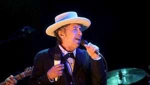 Bob Dylan envia discurso para ser lido em banquete do Nobel
