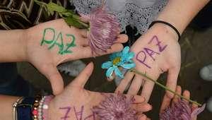 Familiares de diputados asesinados en 2007 perdonan a ...
